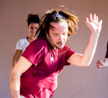 Learn Ecstatic dance!